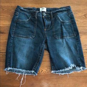 Women's jean shorts size 11